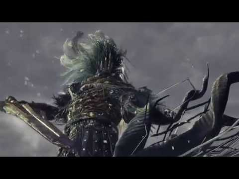 Dark Souls 3 - Time Of Dying GMV
