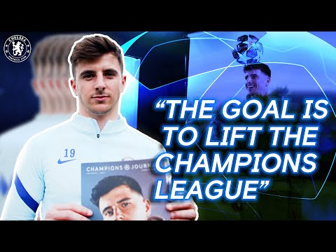 """""""The Champions League Final Doesn't Come Around Often, It's a Special Game"""" 