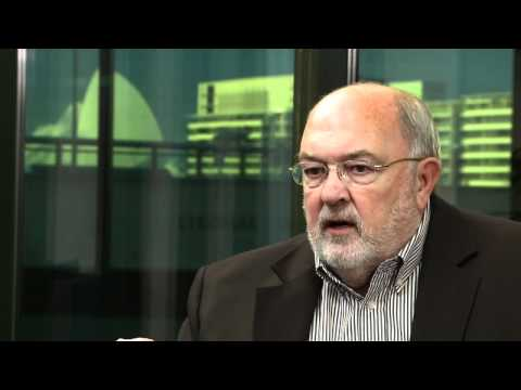 Phil Burgess Interview - SMART Infrastructure Facility Interview