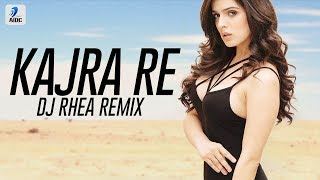 Kajra Re Remix DJ Rhea Mp3 Song Download