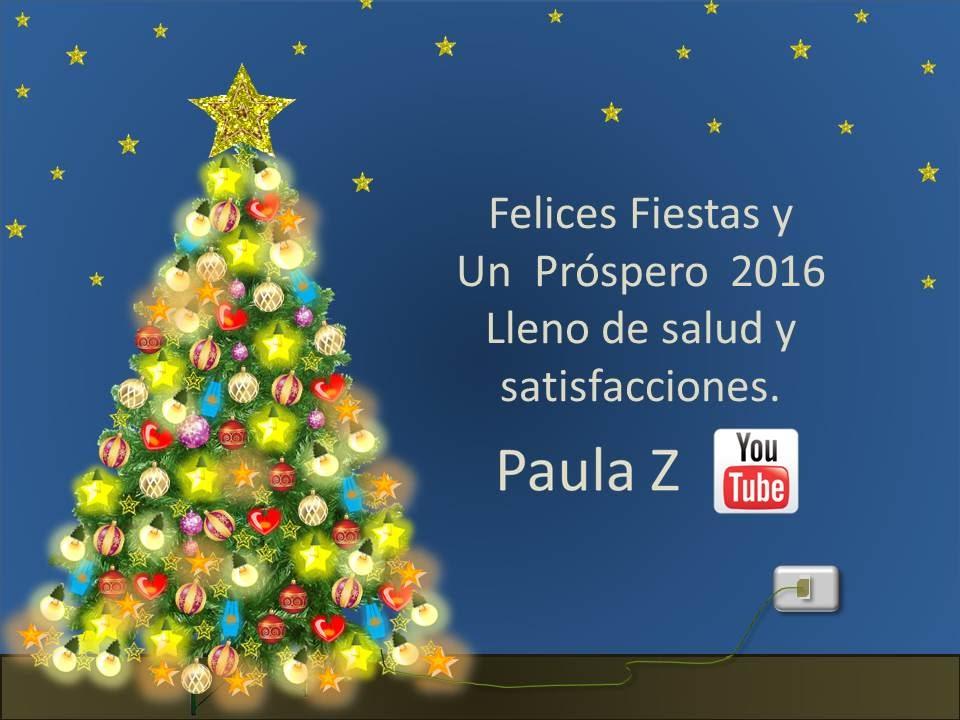 Saludo navide o 2015 feliz navidad 2015 y un pr spero - Saludos de navidad ...