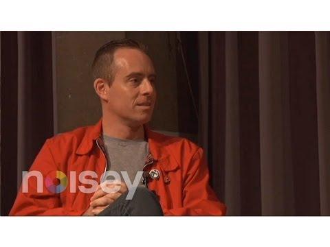 Ted Leo Defines Punk for Himself  Soft Focus  Episode 5