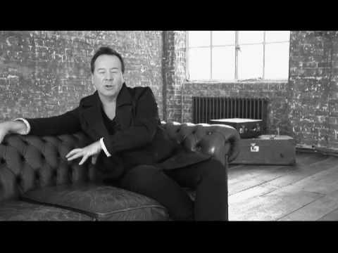 Jim Kerr (Simple Minds) presents Lostboy! Mp3