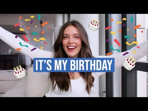 Best Year Ever! 27th Year Highlights!   Emily DiDonato