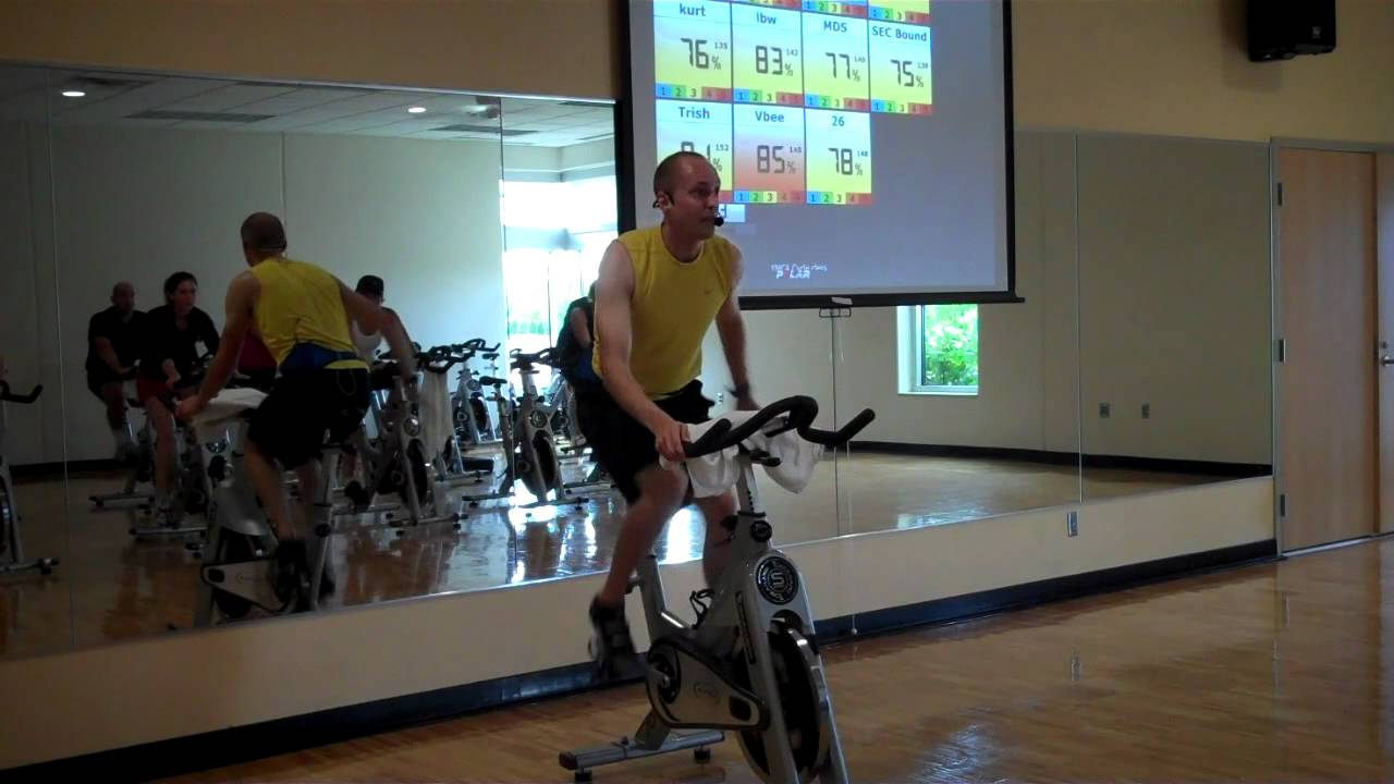 Livestrong Cycle-YMCA Twin Cities