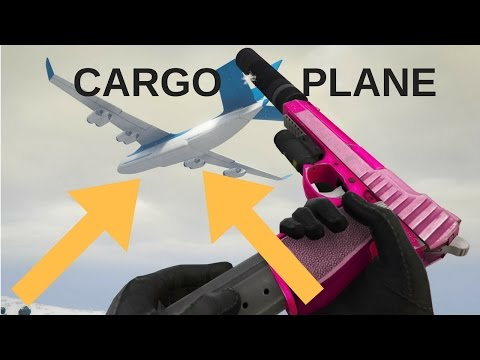 CARGO PLANES AND GIANT ROBOT (GTA 5 MODDED...