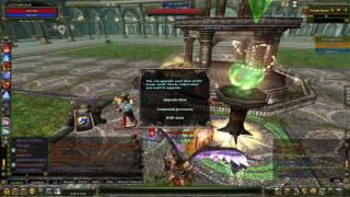 Knight Online Manes Şans Oyunları, Kutu Kırdırma ve Upgrade
