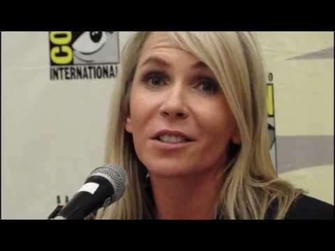Marti Noxon Signs On To Rewrite TOMB RAIDER Reboot  AMC Movie