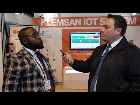 Klemsan South Africa Mining Exhibition 2018