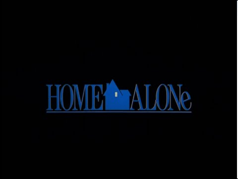 Home Alone OST 01. Main Titles