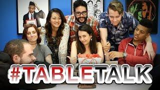 Trisha's Last #TableTalk!