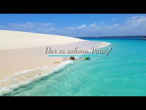 DAR ES SALAAM VACAY!!(254 TO 255)|TRAVEL DIARIES|MOIGE VLOGS