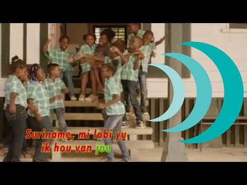 Sing Song Karaoke • Suriname, Mi Lobi Yu