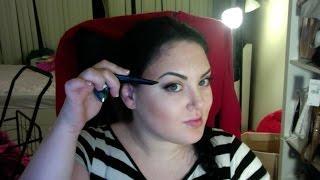 Eyeliner para las chapuceras como yo! NYX Curve Liner, Sephora Smart liner Thumbnail