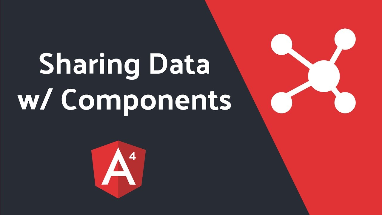 Tutorial: Sharing Data Between Angular Components - Parent