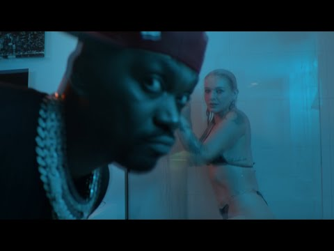 Busy Signal - Bruk Dung Di Bed