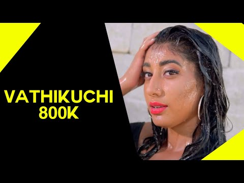 ✖️ Vathikuchi ✖️ | Official Music Video | FSPROD | 4K