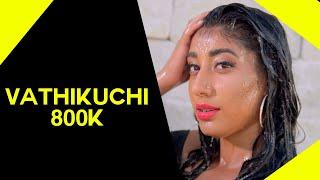 ✖️ Vathikuchi ✖️ | Official Music Video | FSPROD | 4K