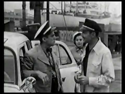 1953 Boston Blackie The Heist Job
