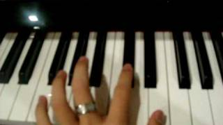 Jay Chou The Secret Piano Battle 2 Part 1 Tutorial