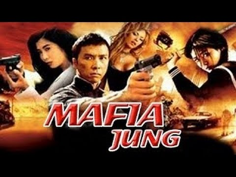 Mafia Jung - Dubbed Full Movie | Hindi Movies 2016 Full Movie HD