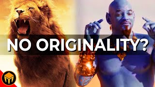 Does DISNEY Lack ORIGINALITY? | Remake and Sequel Culture