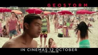 Geostorm -