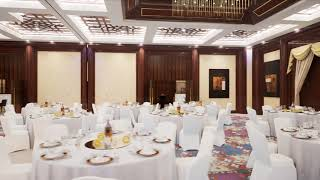 Virtual Planner | Palace Downtown - The Royale Ballroom