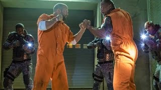 Форсаж 8 - Русский Трейлер 2 (2017) Дубляж / The Fate of the Furious
