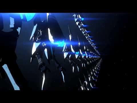 シドニアの騎士 Knights of Sidonia PV Part 2
