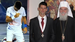 An Orthodox Wimbledon: Djokovic and Halep Win Tennis' Biggest Tournament!!!