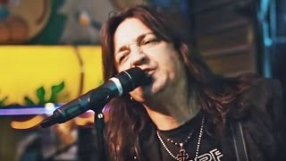 "MICHAEL SWEET (STRYPER) ""BIZARRE"" OFFICIAL VIDEO"