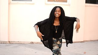 Brittany Love - Classic Girl (Rap Cover) to Jidenna - Classic Man