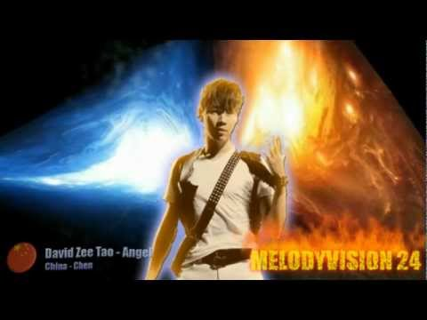 MelodyVision 24 - CHINA - David Zee Tao陶喆 -
