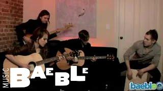 Vedera - Satisfy || Baeble Music
