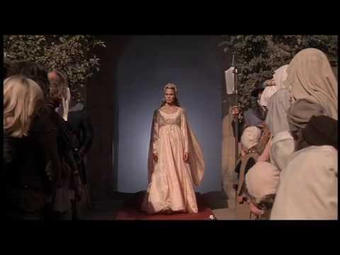 The Princess Bride - CASTING THE PRINCESS BRIDE