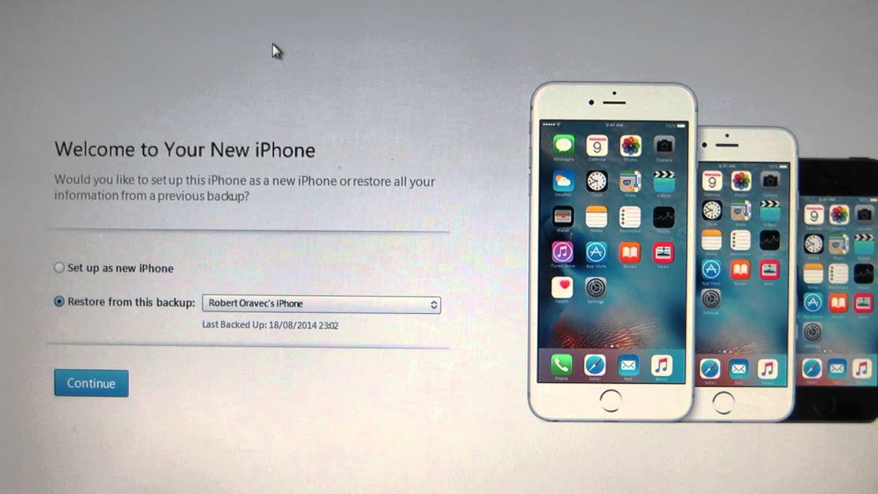 How To Transfer Music From PC IPhone IPod