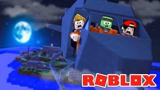 Roblox - PRISON ESCAPE EXPERT LEVEL 1000 w/ Lachlan and Ropo