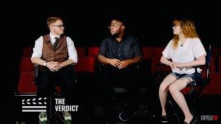 The Verdict (9/4/2019) reviews Johnny Depp films