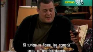 MIKE & MOLLY TEMP 1 EP 11 CARL GETS A GIRL PROMO ESPAÑOL.mov