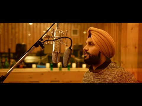 Judaai - Param Singh | (Official Video) | Latest Punjabi Songs 2018