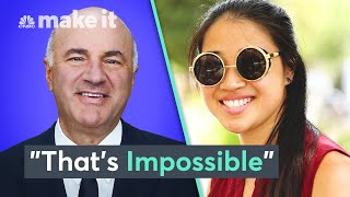 @Kevin O'Leary Reacts: Living On $50K A Year In Brooklyn | Millennial Money
