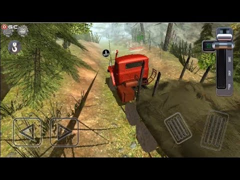 4x4 Truck Simulator Off Road 4 - Monster Truck Simulation Games - Android gameplay FHD #5