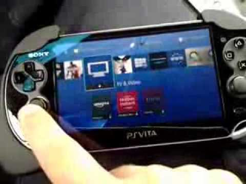ps4 to ps vita remote play over lte network youtube. Black Bedroom Furniture Sets. Home Design Ideas