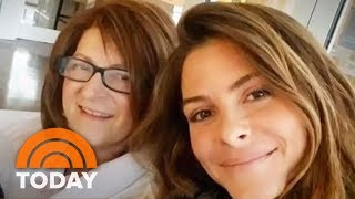 Maria Menounos Opens Up About Her Brain Tumor Diagnosis, Mom's Cancer | TODAY