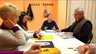 Practicando la escritura terapéutica - Reyes Adorna
