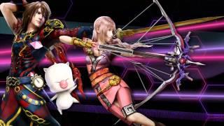 Final Fantasy XIII-2  OST - Crystal Edition - Yuul