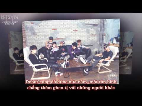 [Merry Christmas] [Vietsub] [FMV] A TYPICAL IDOL'S CHRISTMAS - BTS - BTSVN.COM SubTeam
