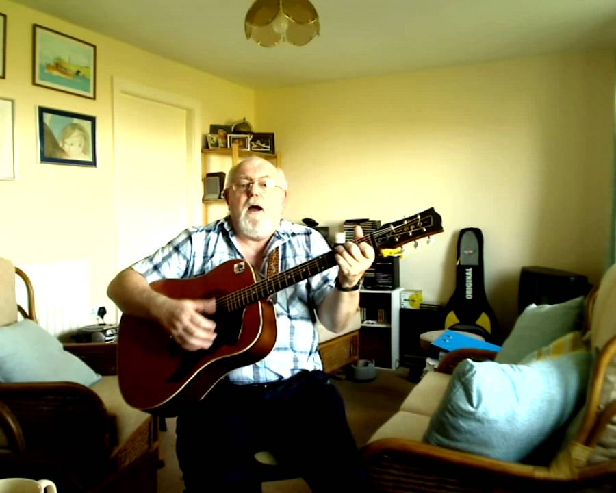 Guitar When Irish Eyes Are Smiling Including Lyrics And Chords