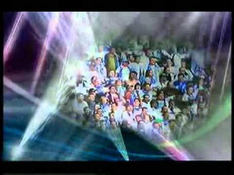 UEFA Super Cup intro 2008